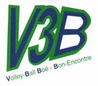 V3B - Volley agen Boé Bon-Encontre